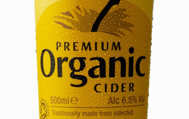 Westons Organic Cider