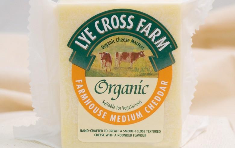 Lye Cross Farm