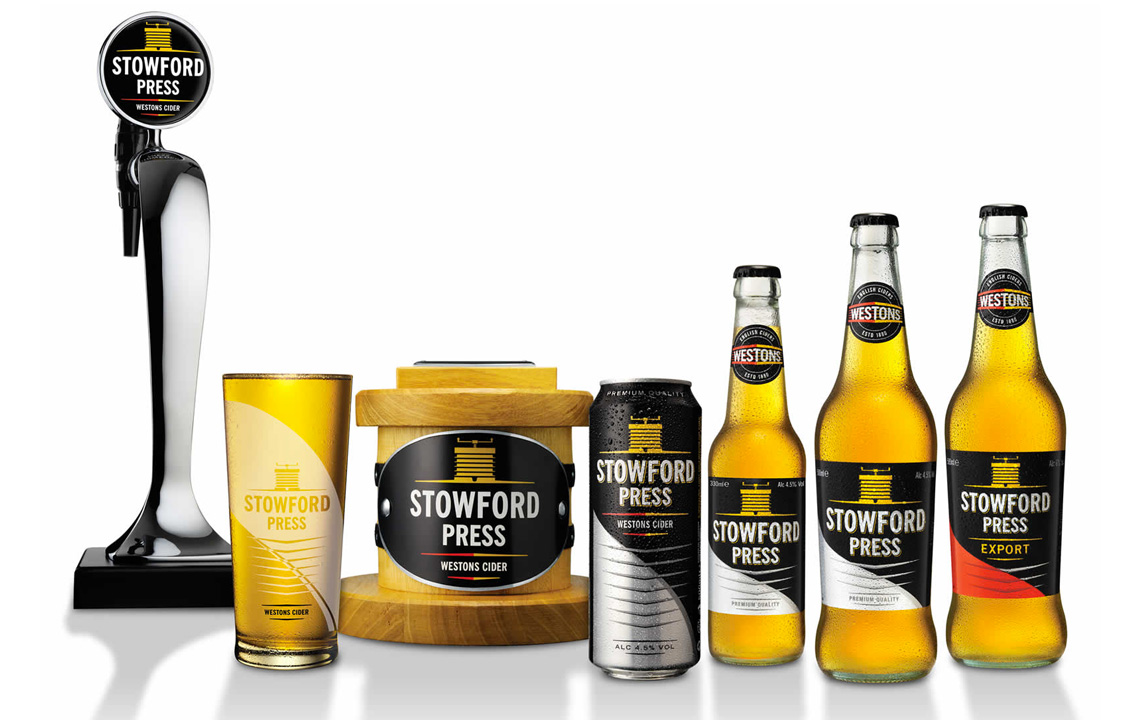 Stowford-collection