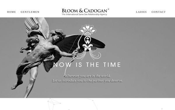 Bloom and Cadogan